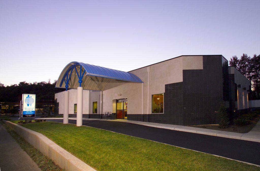 Center for Advanced Imaging