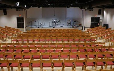 Bedrock Community Church