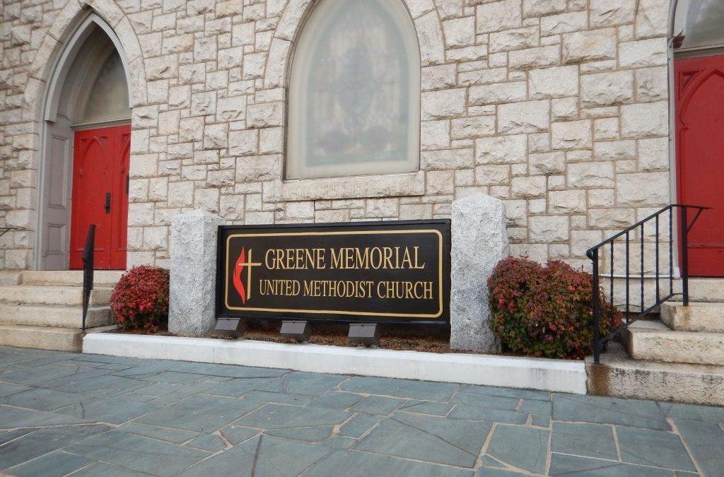 Greene Memorial UMC