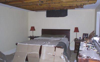 Ann Lee Stevens Residence